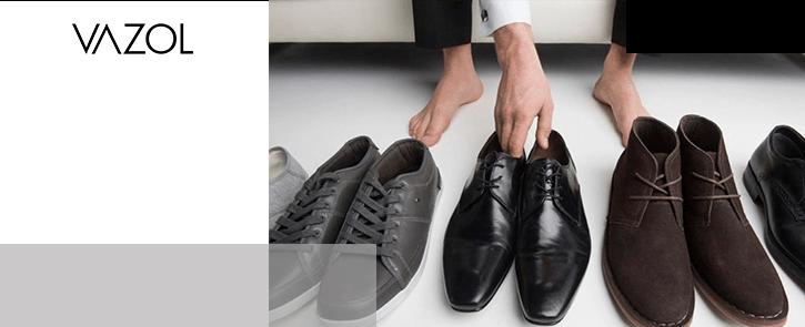 Vazol-Como-escoger-el-calzado-adecuado-de-acuerdo-a-tu-tipo-de-pie-Banner