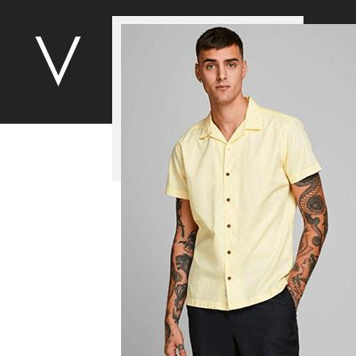 Vazol-Que-tipo-de-camisas-son-mas-adecuadas-para-utilizar-durante-el-verano-Banner