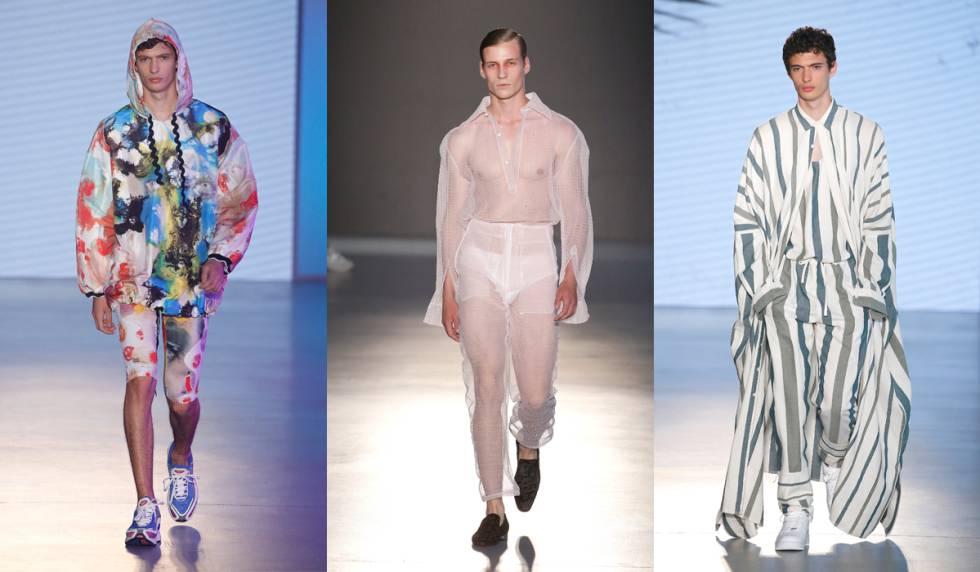 Vazol - estilos para hombres no convencionales - titulo