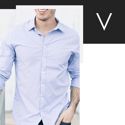 Camisas que todo hombre con estilo debe tener