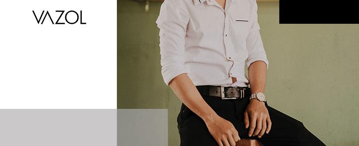 Cómo combinar el cinturón en el outfit